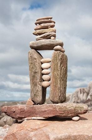 Constriction-Balance