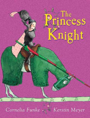 The Princess Knight Book