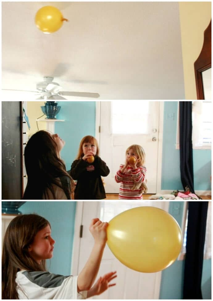 Balloon Fun for Kids