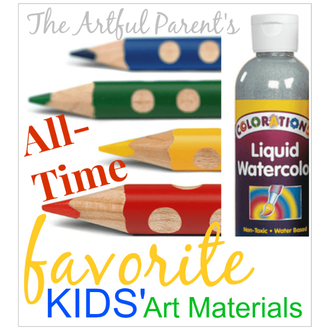 Best Kids Art Supplies