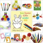 Easter Gift Ideas for Kids (+ A GIVEAWAY by Stubby Pencil Studio)