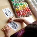 Two Great Easter Art Activities for Kids