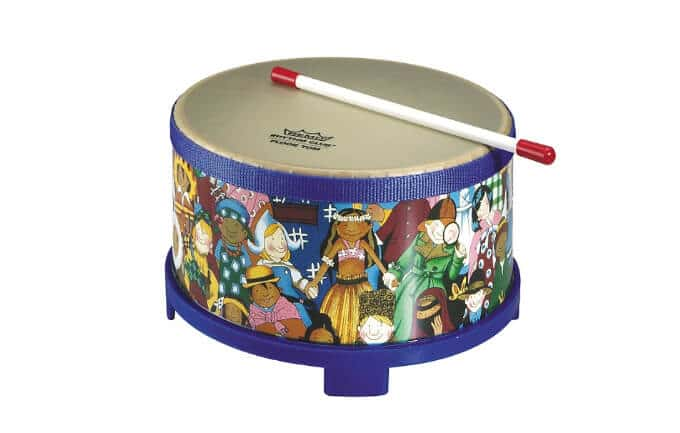 Drums and Percussion Instruments