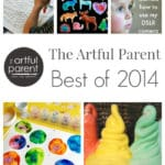 The Artful Parent Best of 2014