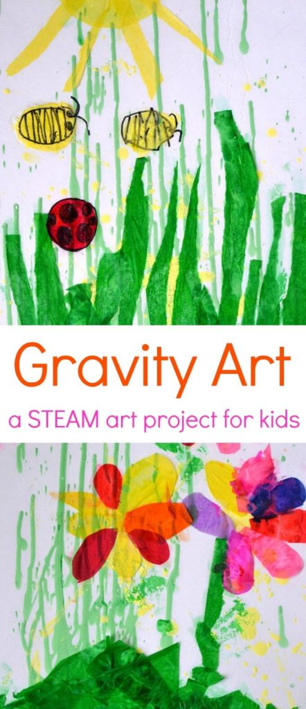 Gravity Examples For Kids