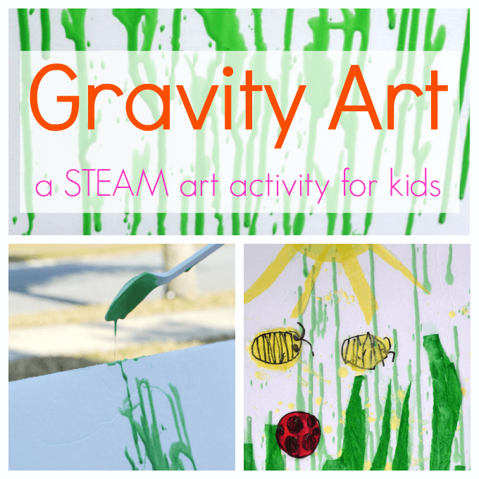 Gravity Examples For Kids Examples Of Gravity For Kids