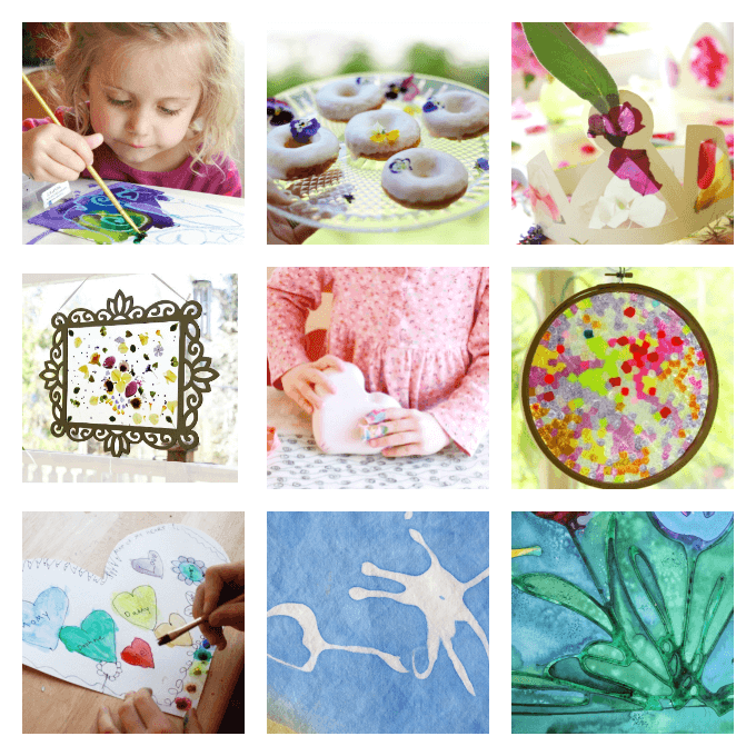 15 Handmade Mothers Day Gift Ideas Kids Can Help Make