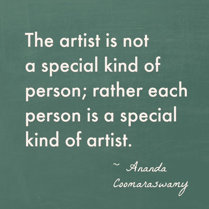 Quotes About Painting: 15 Creativity Quotes To Inspire You