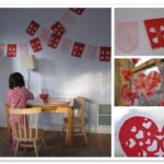 Valentines Day Crafts and Food Kids Can (Help) Make