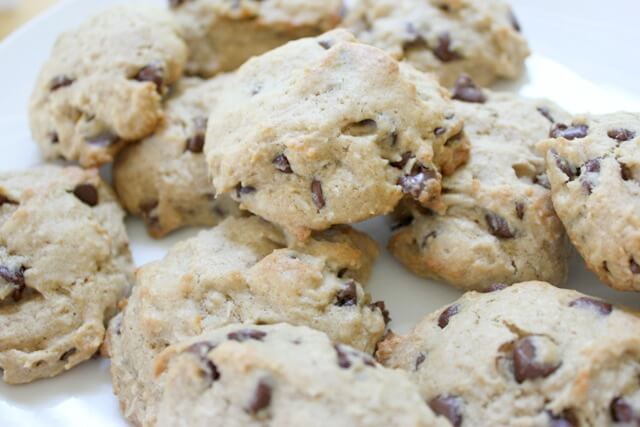 Rainforest Cookies Recipe