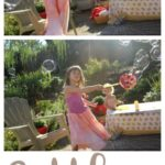 Bubble dancing and the end of summer