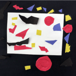 Paper Collage for Kids