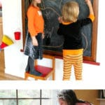 An Artful Halloween :: Halloween Arts and Crafts for Kids