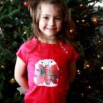 A magazine challenge: kid-designed t-shirts