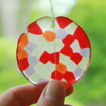 Suncatcher Crafts Kids Can Make