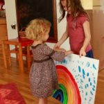 Why I Am The Artful Parent and Not Pioneer Woman