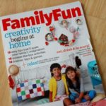 Creating Creative Kids (A FamilyFun Article)