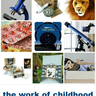 Imagine Childhood :: Real Tools for Kids