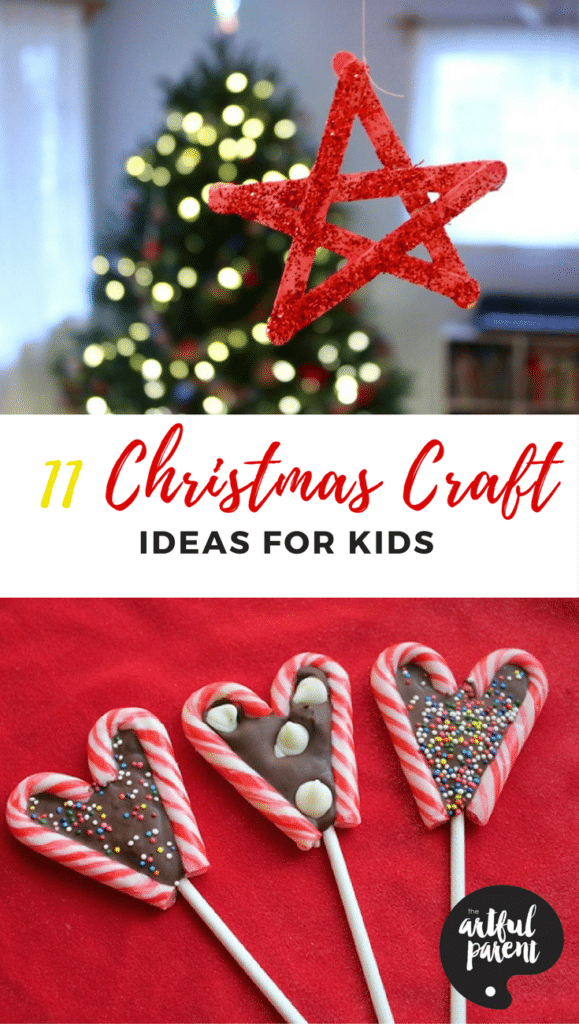 craft ideas for kids for christmas 11 craft ideas for to make this season 7582