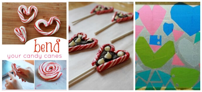 Valentine's Day Arts and Crafts Ideas for Kids 5