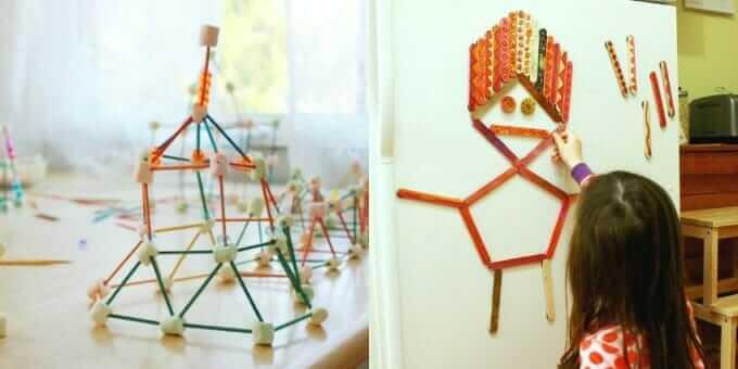 Sculpture Ideas For Kids More Than 25 Fun 3d Art Ideas Kids Can Do