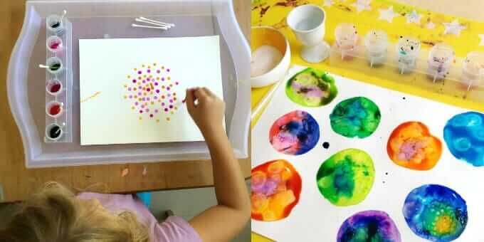 Watercolor Projects Kids Love 60 Watercolor Art Activities For