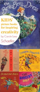 Picture Books for Children by Carole Lexa Schaefer
