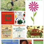 The Artful Gardener? +Some Gardening Books for Kids and Parents