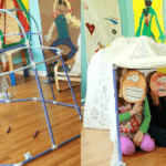 The Fort Magic Fort Kit for Kids