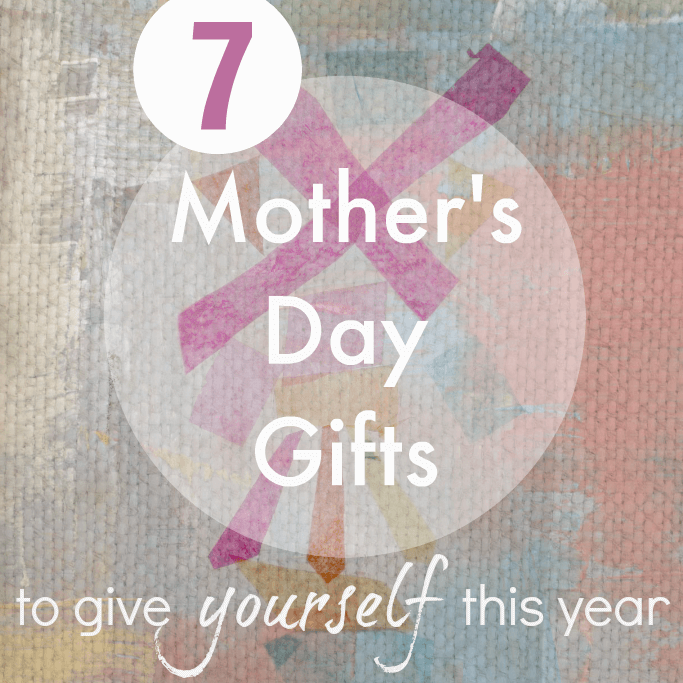 7 Mothers Day Gifts to Give Yourself This Year c9ed4391f54d