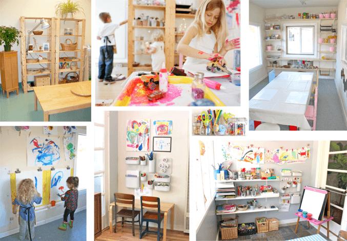 Art Pantry Design Services