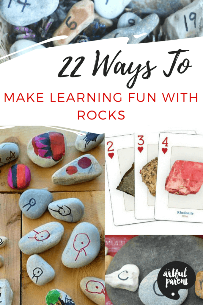 Make learning fun - Pinterest