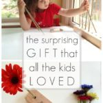The Surprising Gift that all the Kids Loved