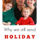 Why We Still Send Holiday Cards in the Age of Facebook