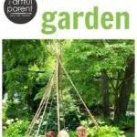 15+ Nature and Garden Crafts for Kids