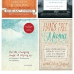 The Best Parenting Books for Connecting, Simplifying, and Making Time