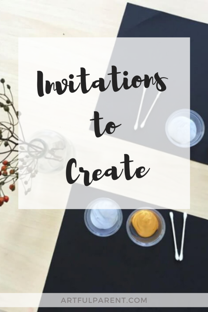 Invitations to Create 2
