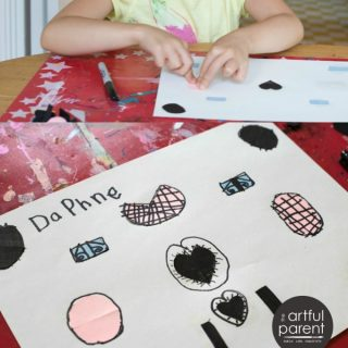 9 Paper Collage Ideas for Kids