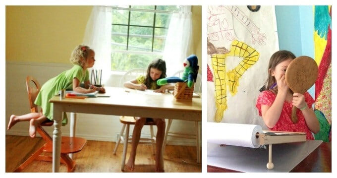 Observational Drawing for Kids - Learning How to See