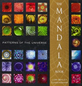 The Mandala Book Cover
