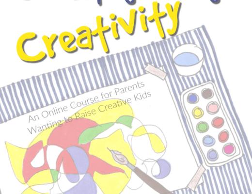 Connecting Through Creativity Course