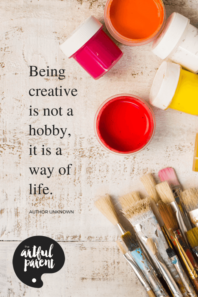 Creativity Quote by Unknown