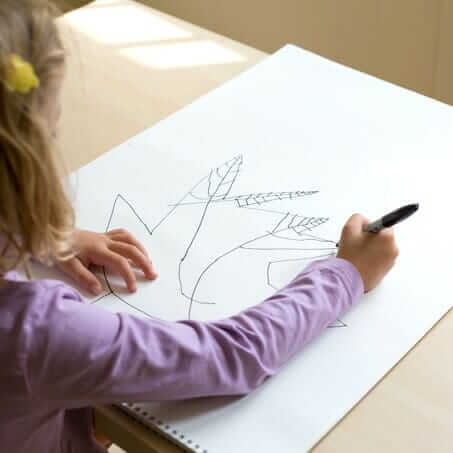 75 Creative Drawing Ideas For Kids That Are Fun Foster Confidence