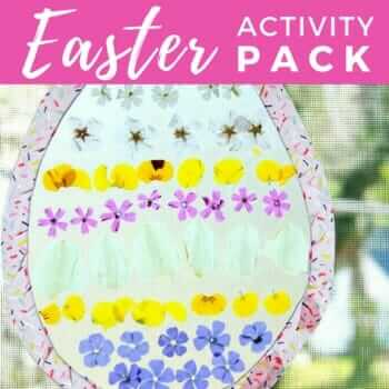 Easter Activities Pack for Kids