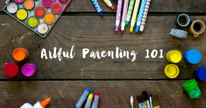 Artful Parenting 101 Online Courses by The Artful Parent